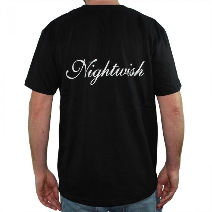 Tricou Nightwish - Endless ... - 180 grame 1