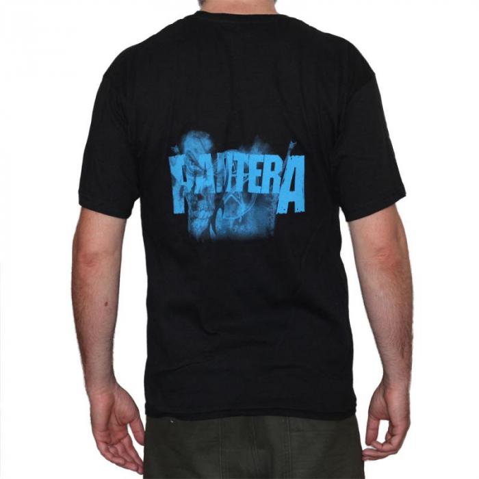 Tricou Pantera - Cowboys From Hell -145 grame 1