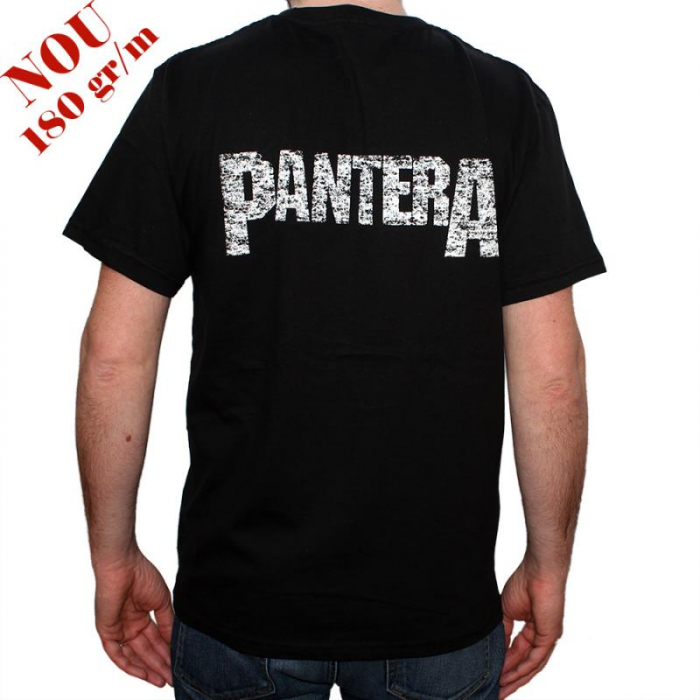 Tricou Pantera - Cowboys From Hell - 180 grame 1