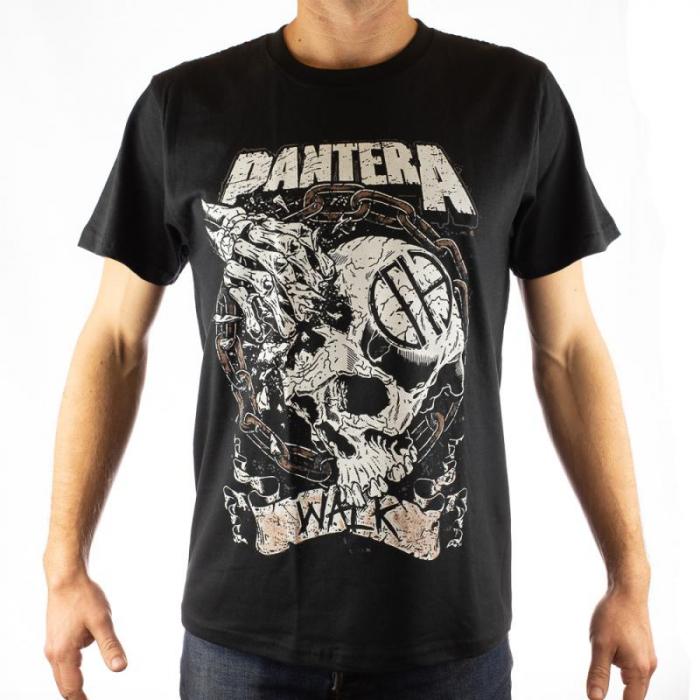 Tricou Pantera - Walk marime - 180 grame 0