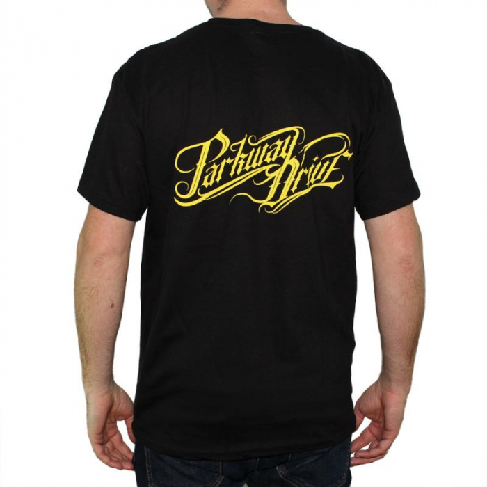 Tricou Parkway Drive - Panther - 145 grame [1]
