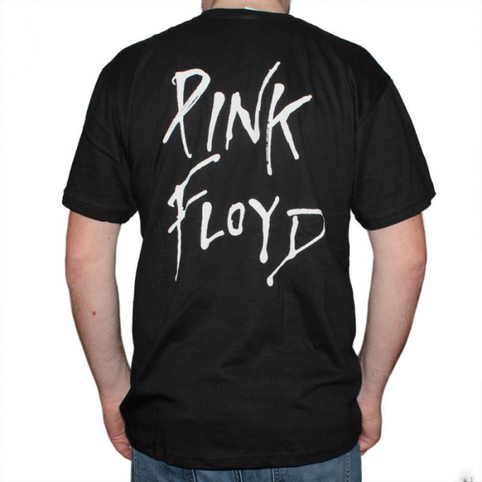 Tricou Pink Floyd - Division Bell - 145 grame 1