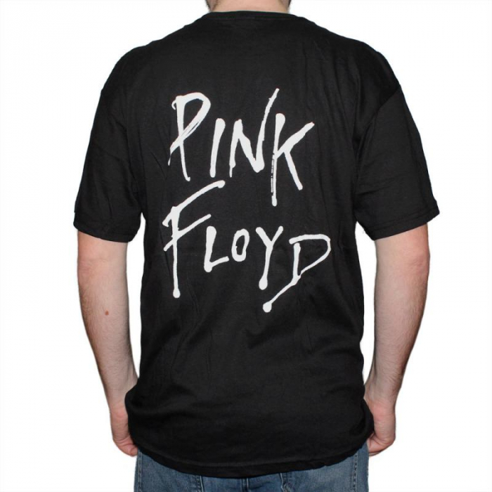 Tricou Pink Floyd - The Wall - 145 grame 1