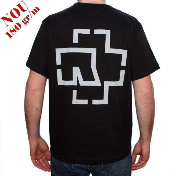 Tricou Rammstein - In Chains - 180 grame [1]