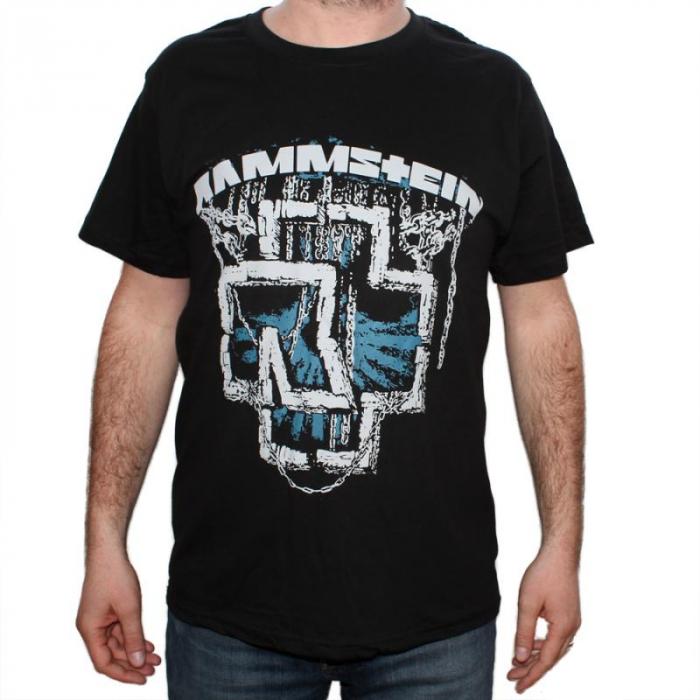 Tricou Rammstein - In Chains - 180 grame [0]