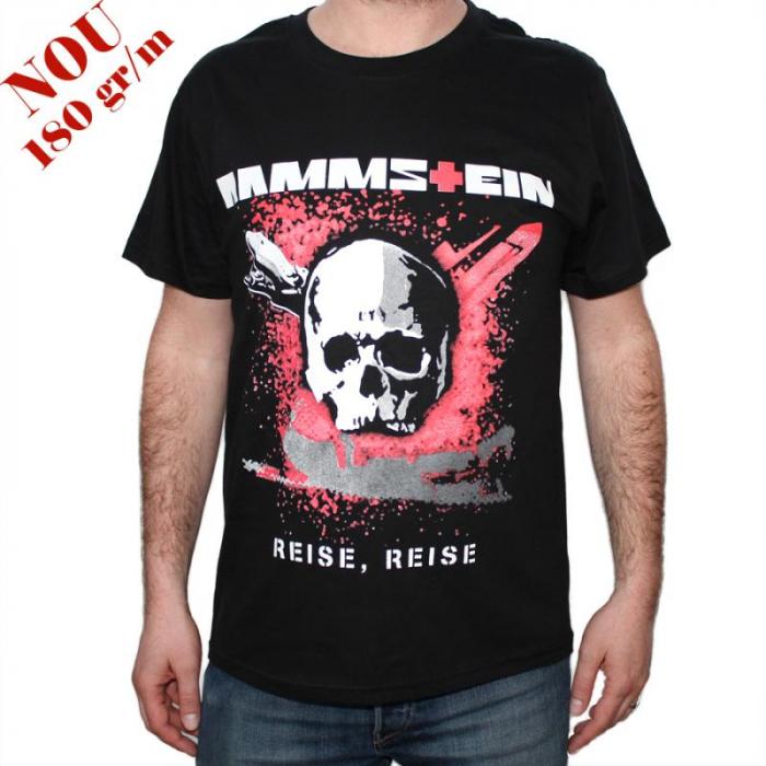 Tricou Rammstein-Reise,Reise - 180 grame 0