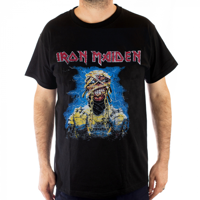 Tricou Iron Maiden - Mummy 2  - marime 3XL [0]