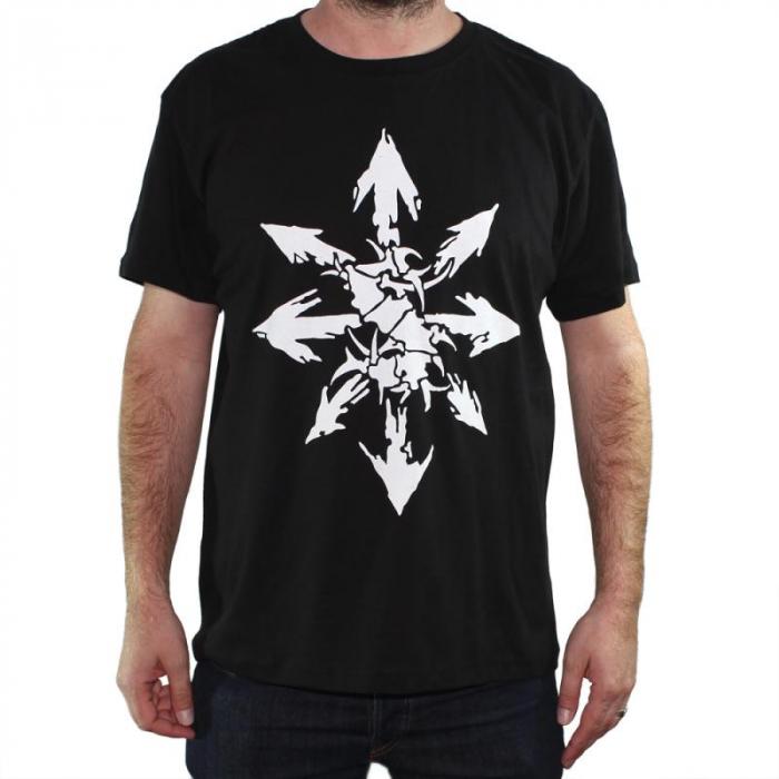 Tricou Sepultura - 180 grame 0