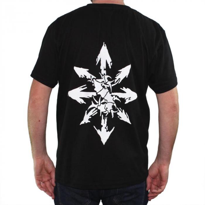 Tricou Sepultura - 180 grame 1