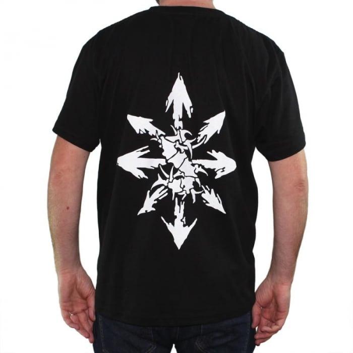 Tricou Sepultura - Eye - 180 grame 1