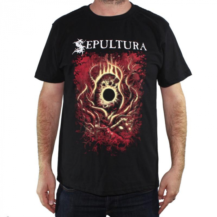 Tricou Sepultura - Eye - 180 grame [0]