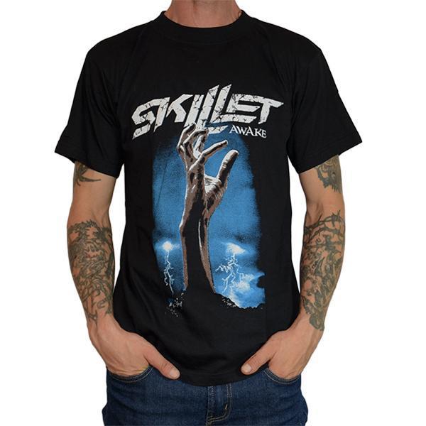 Tricou Skillet - Awake - 180 grame 0