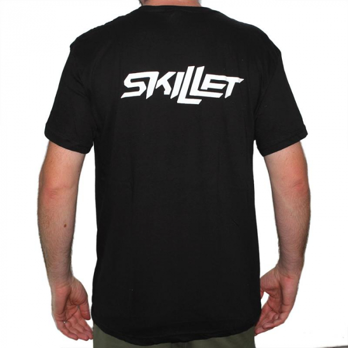 Tricou Skillet - Unleashed - 145 grame 1