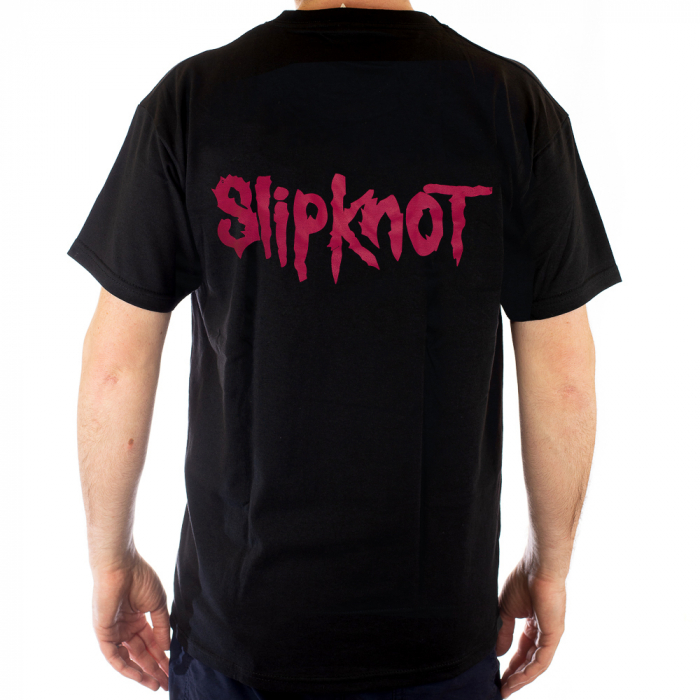 Tricou SLIPKNOT -.5: THE GRAY CHAPTER - 180 grame 1