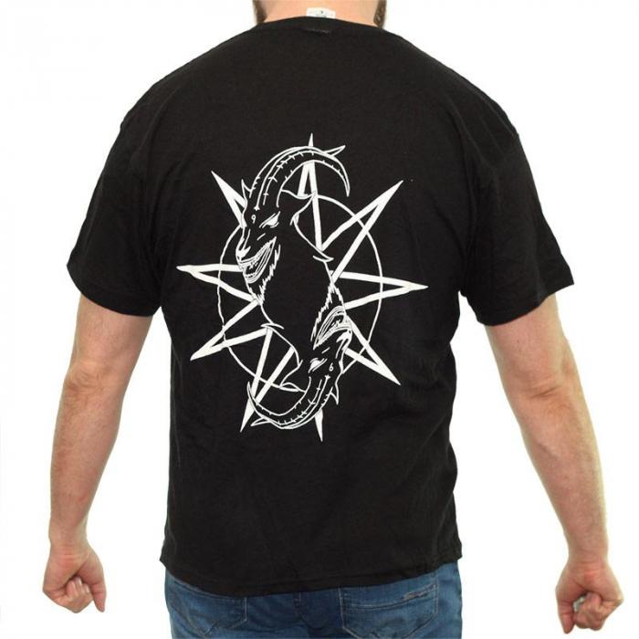 Tricou Slipknot - Goat - 145 grame 1