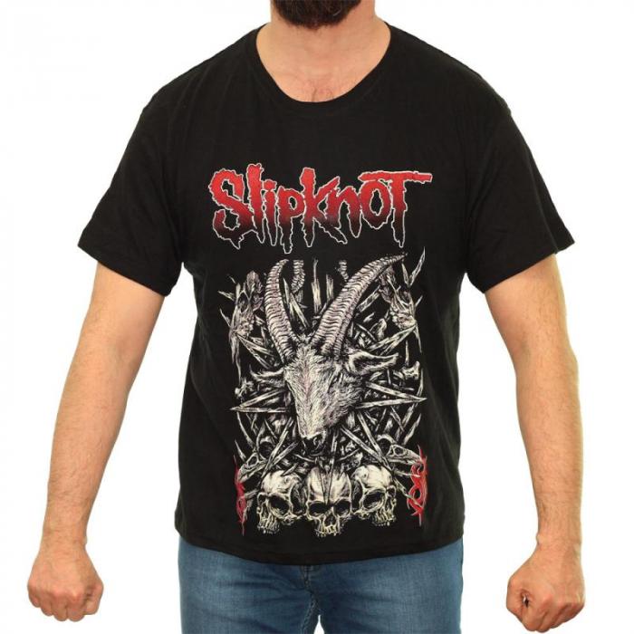 Tricou Slipknot - Goat - 145 grame 0