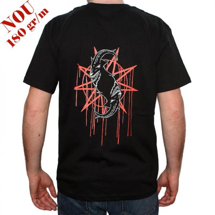Tricou Slipknot - Goat - 180 grame 1