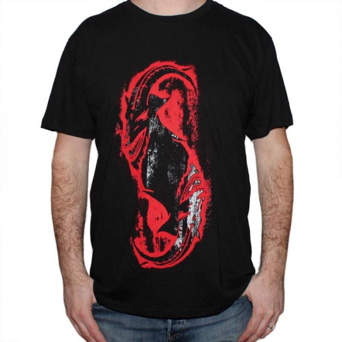 Tricou Slipknot - Goat Logo - 145 grame 0