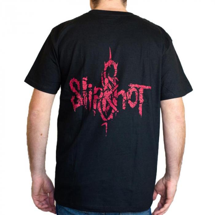 Tricou Slipknot - IOWA marime - 180 grame 1