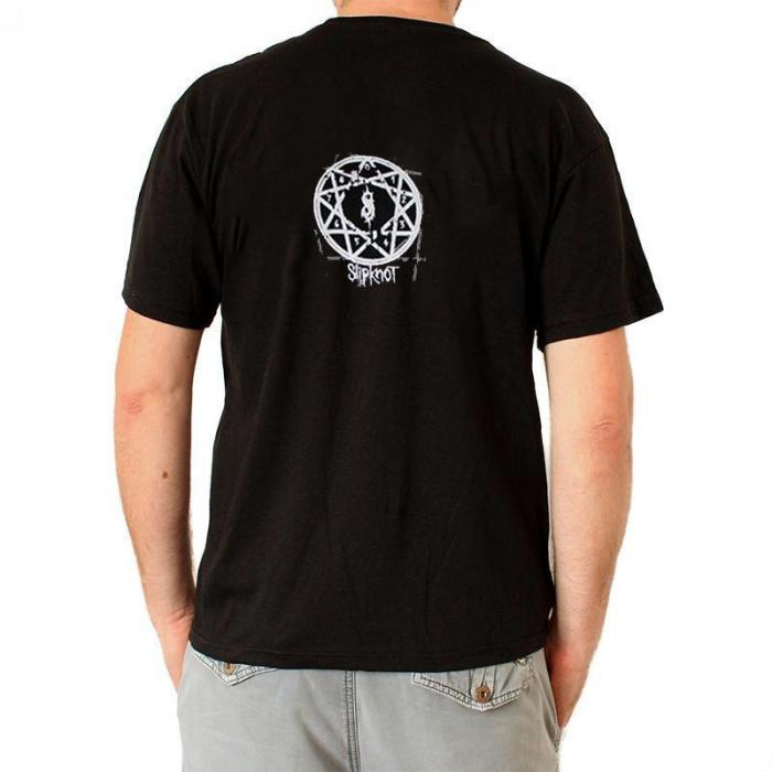 Tricou Slipknot N09697 - 145 grame 1