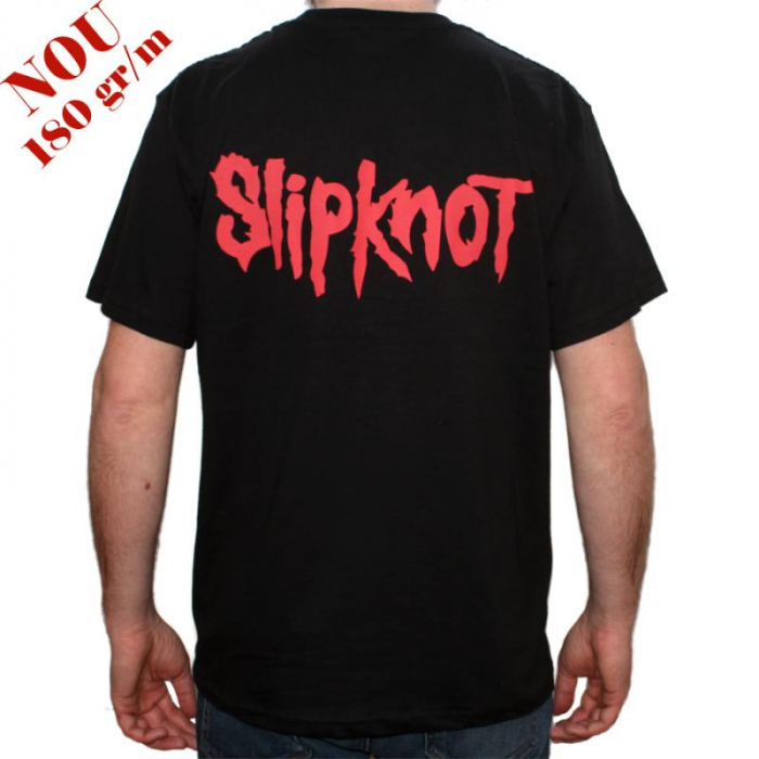 Tricou Slipknot - People=Shit - 180 grame 1
