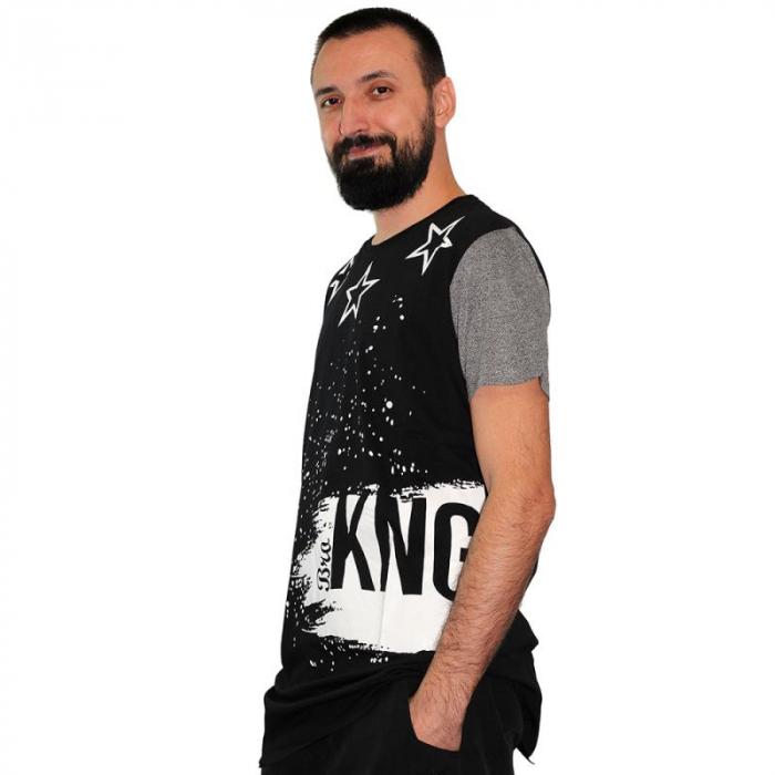 Tricou Streetwear 5M-2006 1