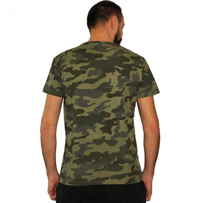 Tricou Streetwear 5M-2143 2