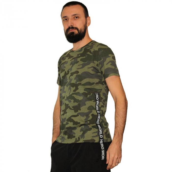 Tricou Streetwear 5M-2143 1