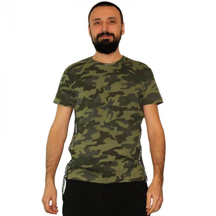 Tricou Streetwear 5M-2143 0