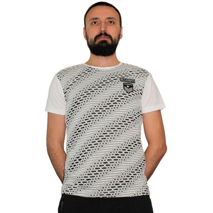 Tricou Streetwear 5M-2164 0