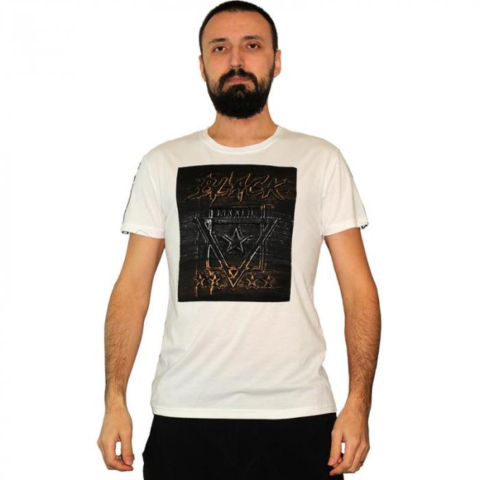 Tricou Streetwear  5M-2232 0