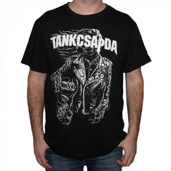 Tricou Tankcsapda - 180 grame 0