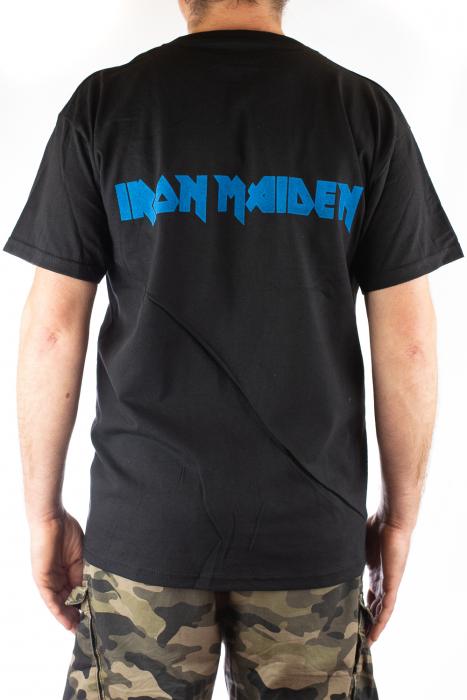Tricou Iron Maiden - British Storm Trooper 2 [1]
