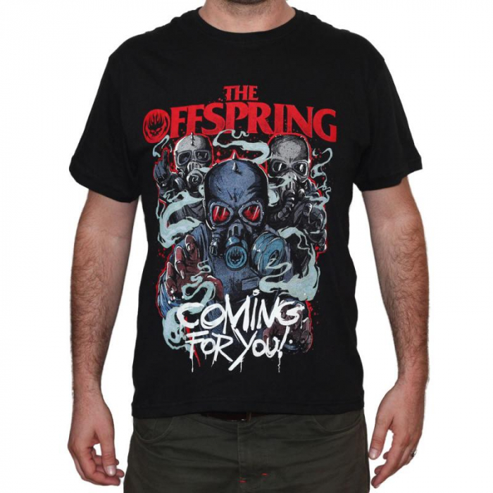 Tricou The Offspring - Coming For You- 145 grame 0