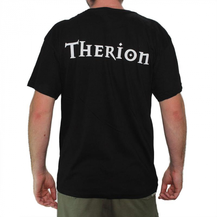 Tricou Therion - Beloved Antichrist - 145 grame 1