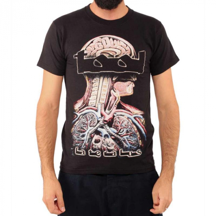 Tricou Tool - Lateralus - Fruit Of The Loom 2