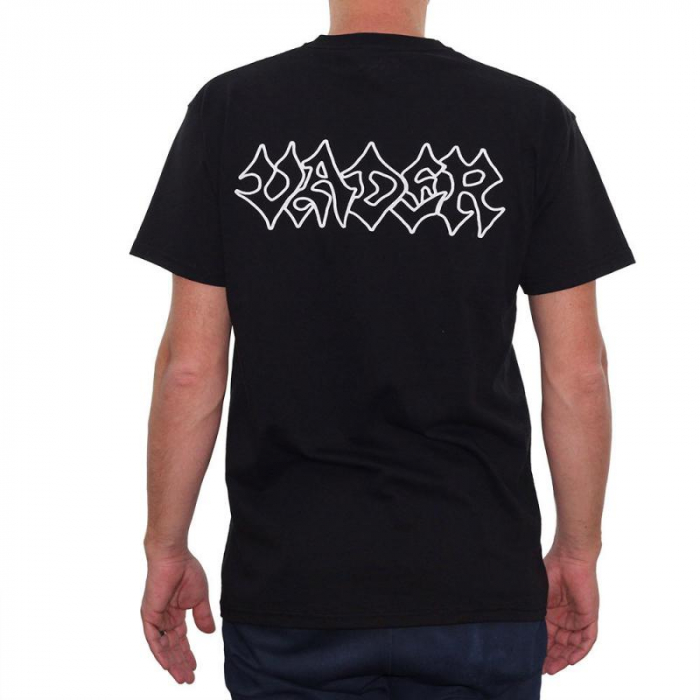 Tricou Vader - The Empire - Fruit Of The Loom 3