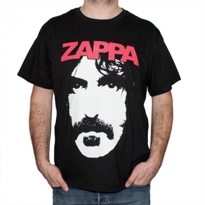 Tricou ZAPPA - 180 grame 0