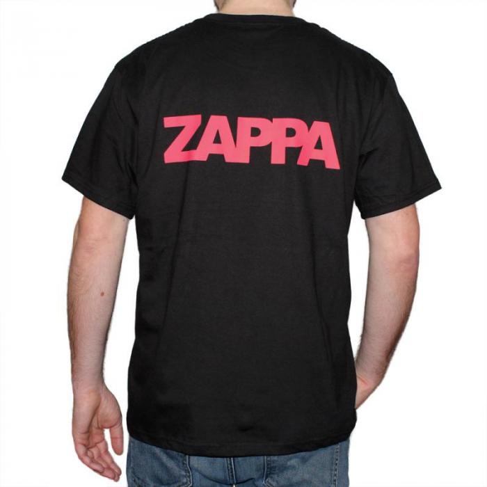 Tricou ZAPPA - 180 grame 1