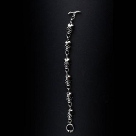 Bratara metalica - Terminator 21