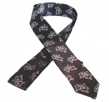 Cravata -  Zaruri Tie-028 [0]