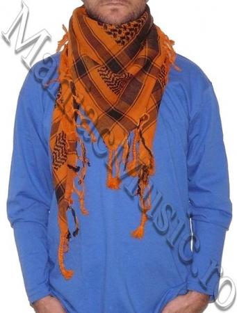 Esarfa OrangeBlack [0]