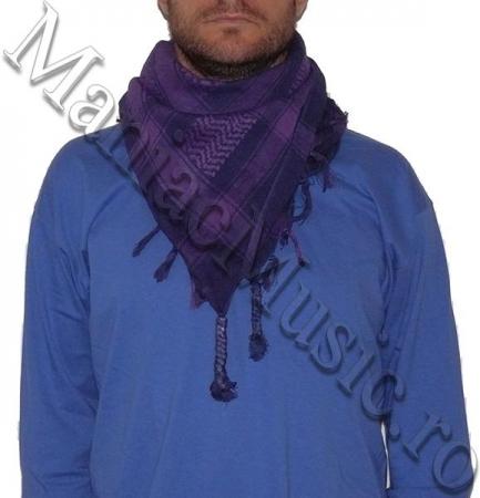 Esarfa Purple 1