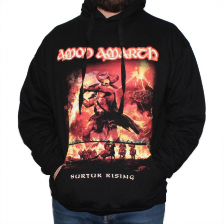 Hanorac  Amon Amarth -Surtur Rising0