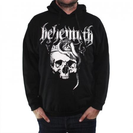 Hanorac Behemoth - Skull [0]