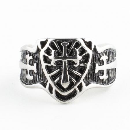 Inel metalic - Shield1