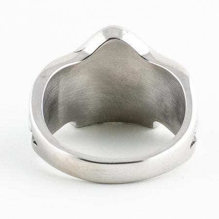 Inel metalic - Shield2