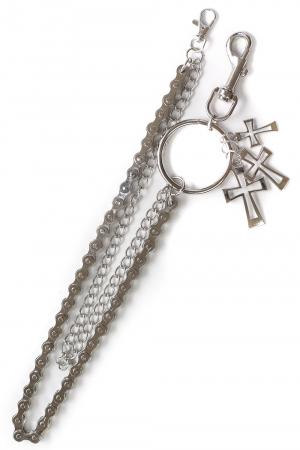 Lant pantalon - Cross Chain [1]