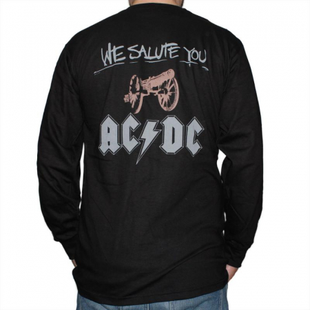 Long Sleeve AC DC - For those about...1