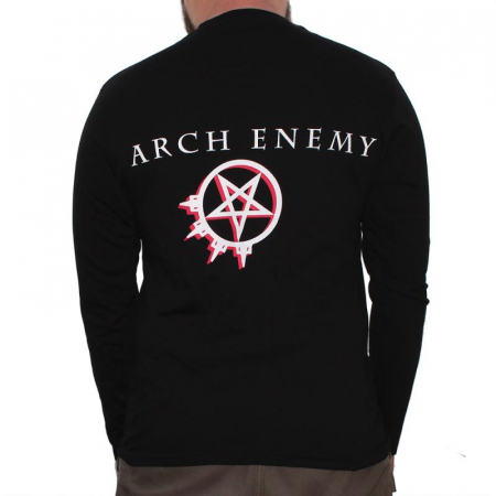 Long Sleeve Arch Enemy - Rise of the Tyrane 1
